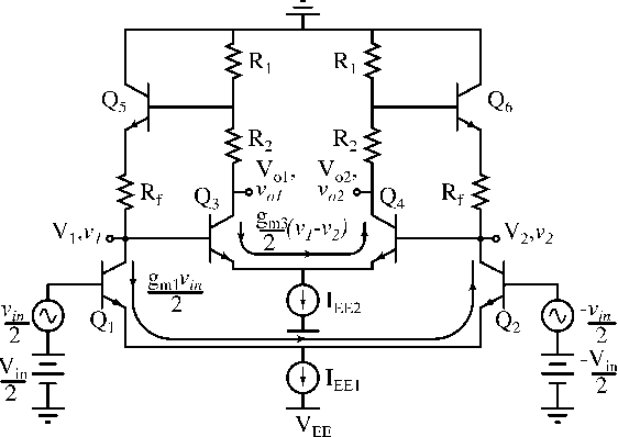 figure 1 from analysis and design of hbt cherry