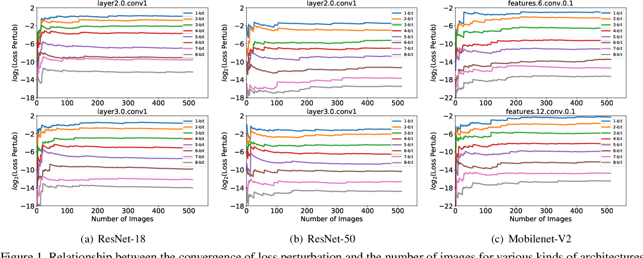 Figure 1 for Towards Mixed-Precision Quantization of Neural Networks via Constrained Optimization