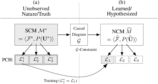 Figure 3 for The Causal-Neural Connection: Expressiveness, Learnability, and Inference