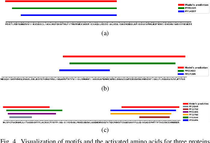 Figure 4 for Interpretable Structured Learning with Sparse Gated Sequence Encoder for Protein-Protein Interaction Prediction