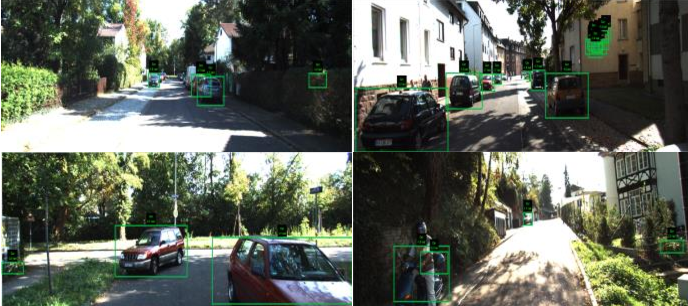 Figure 1 for 3D Bounding Box Estimation for Autonomous Vehicles by Cascaded Geometric Constraints and Depurated 2D Detections Using 3D Results