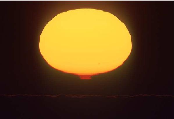 PDF] Realistic Solar Disc Rendering - Semantic Scholar