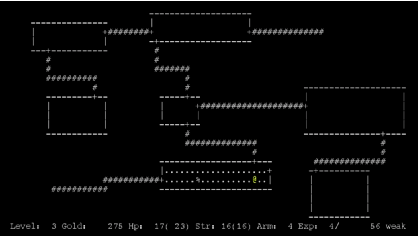 Figure 1 from PROCEDURAL GENERATION OF IMAGINATIVE TREES