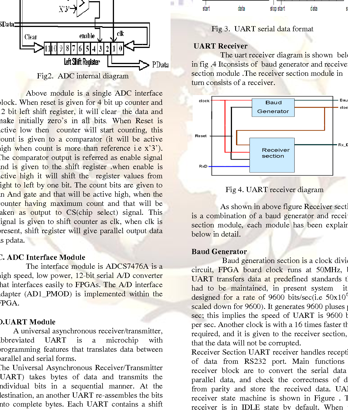 PDF] FPGA Implementation of low power multiserial to Ethernet
