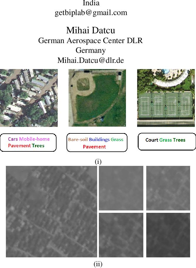 Figure 1 for CMIR-NET : A Deep Learning Based Model For Cross-Modal Retrieval In Remote Sensing