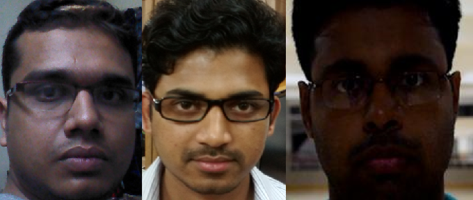Figure 3 for SPECFACE - A Dataset of Human Faces Wearing Spectacles