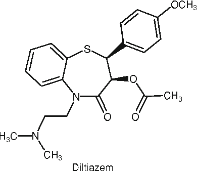 In Vitro Interaction Studies Of Diltiazem With H2 Receptor