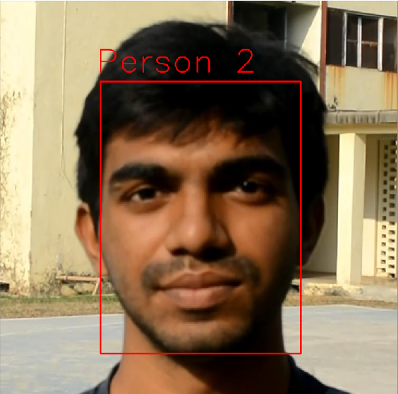 Figure 3 for A Parallel Approach for Real-Time Face Recognition from a Large Database