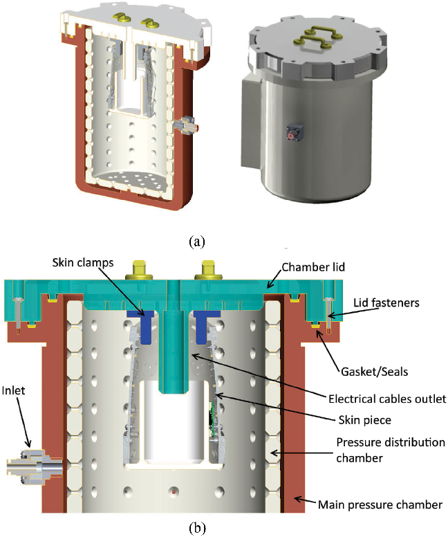 Figure 3 for A Plenum-Based Calibration Device for Tactile Sensor Arrays