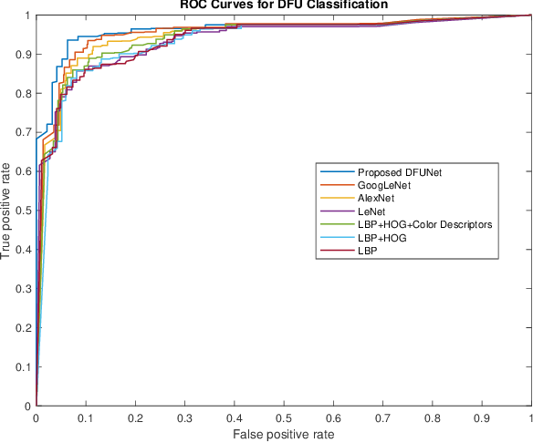 Figure 4 for DFUNet: Convolutional Neural Networks for Diabetic Foot Ulcer Classification