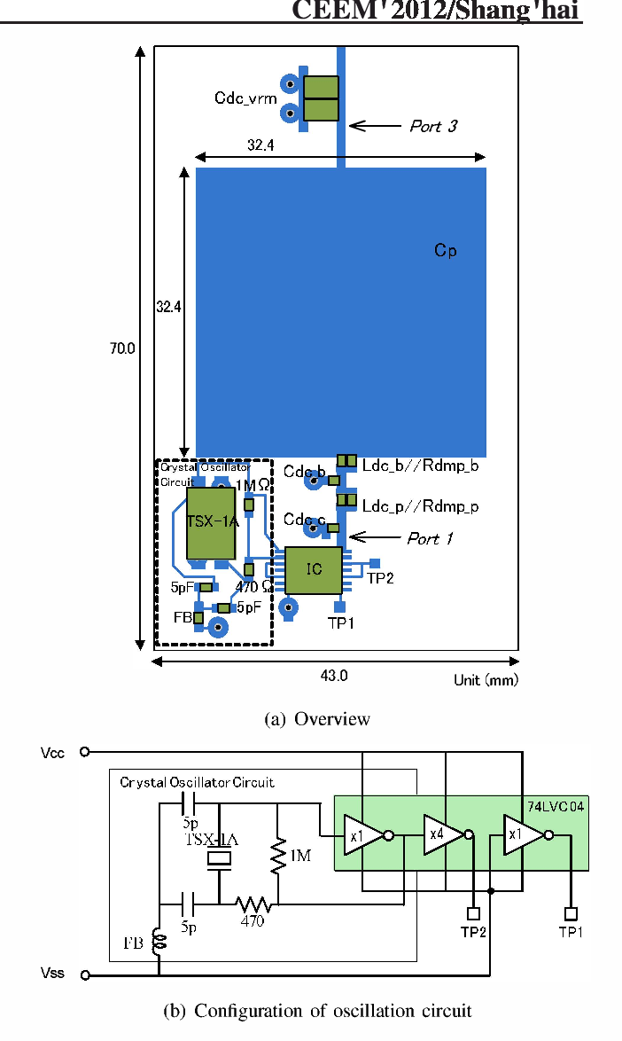 Optimal Resistance Determination Method For Rl Damper Circuits In Figure 3 Parallel Rlc Circuit 5