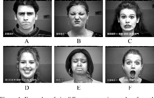 Figure 1 for EmotionNet Nano: An Efficient Deep Convolutional Neural Network Design for Real-time Facial Expression Recognition