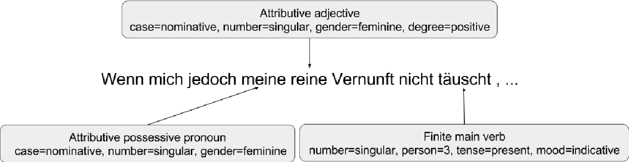 Figure 2 for Neural Morphological Tagging from Characters for Morphologically Rich Languages