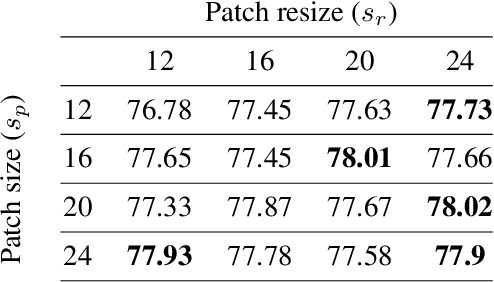 Figure 2 for InAugment: Improving Classifiers via Internal Augmentation