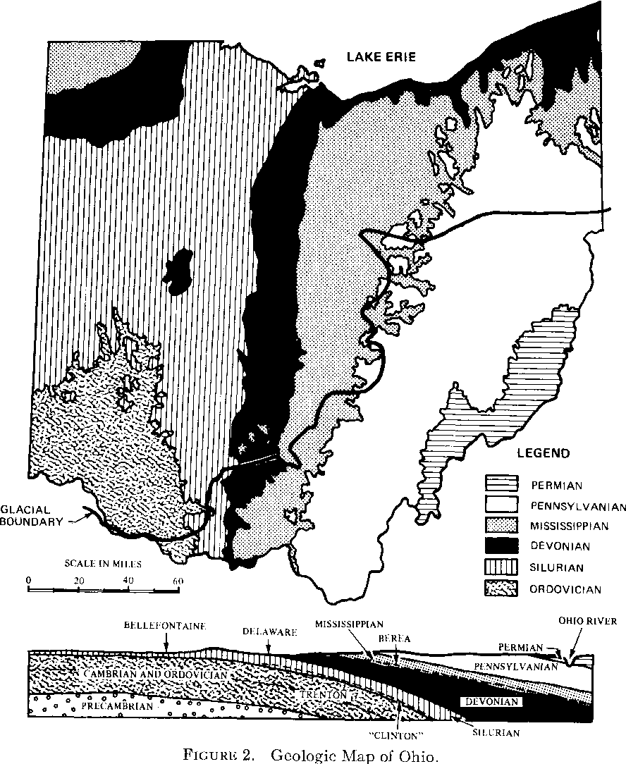 Figure 2 from The Ohio State University 1972-03 Survey of 87 ...