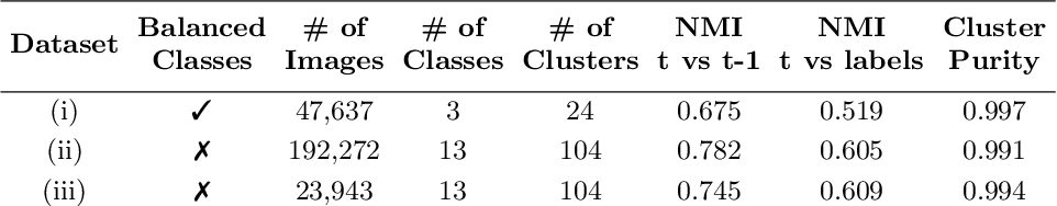 Figure 2 for DeepMCAT: Large-Scale Deep Clustering for Medical Image Categorization
