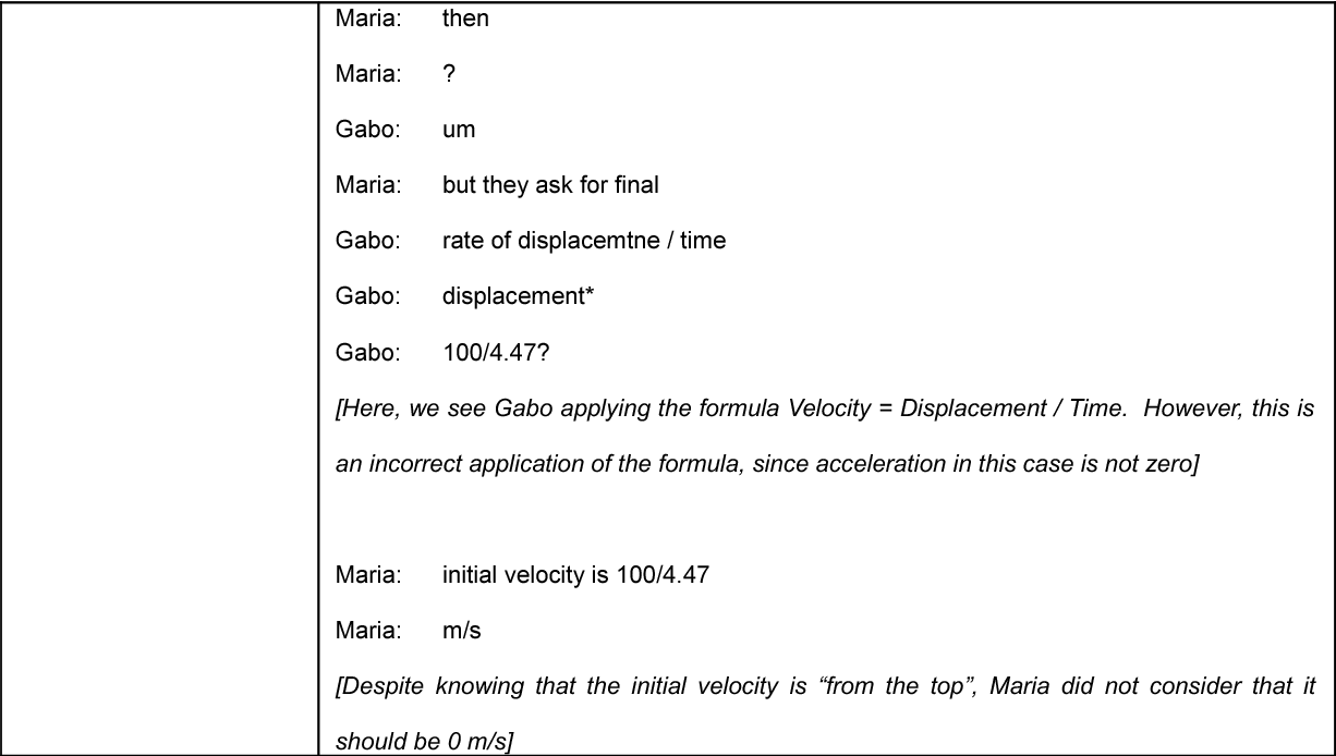Figure 5 6 from Improving secondary students' revision of physics