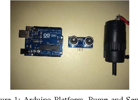 Control of level systems by arduino via PC platform - Semantic Scholar