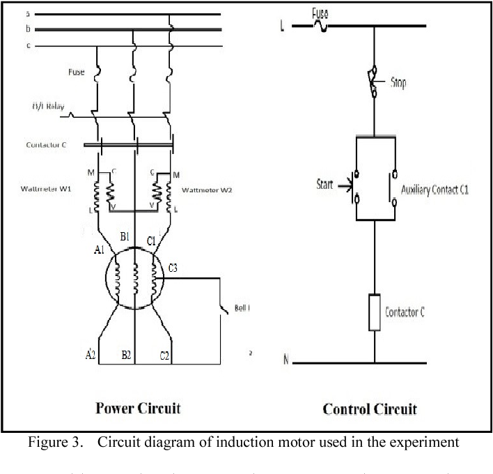 Analysis of inter turn short circuit fault in 25hp 3 phase figure 3 swarovskicordoba Image collections