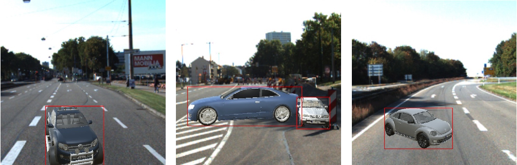 Figure 3 7 from Using 3D Graphics to Train Object Detection Systems