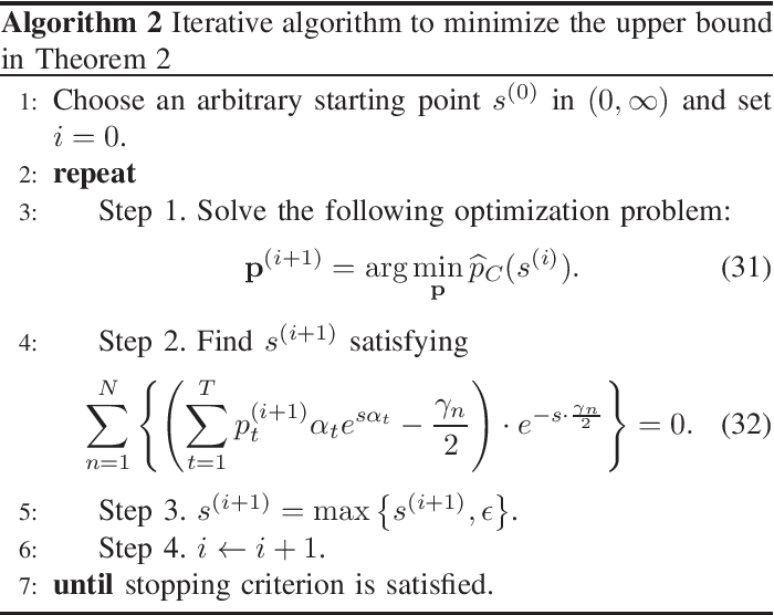 Figure 2 for Boosting Classifiers with Noisy Inference
