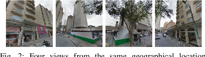 Figure 2 for Quantifying the presence of graffiti in urban environments