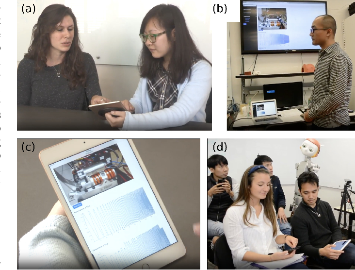 Figure 1 for Decentralized Control Systems Laboratory Using Human Centered Robotic Actuators