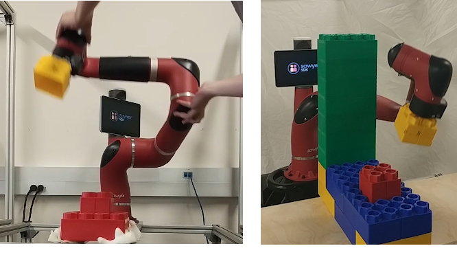 Figure 1 for Composable Deep Reinforcement Learning for Robotic Manipulation