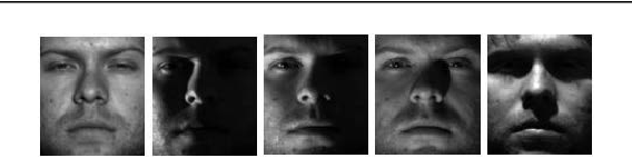 Figure 1 for Face Recognition via Locality Constrained Low Rank Representation and Dictionary Learning