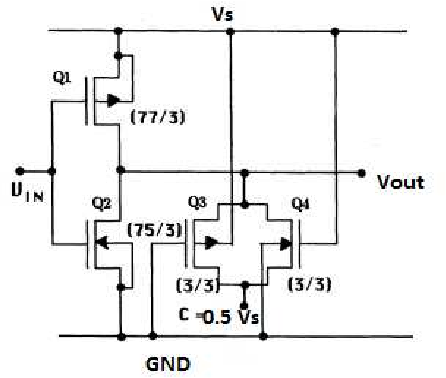 VLSI Design and Implementation of Ternary Logic Gates and Ternary ...