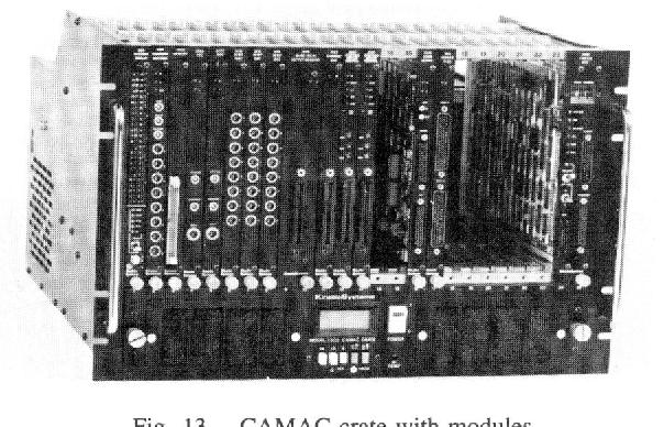An Ultrahigh Speed CAMAC Interface for a Large Flight Simulator