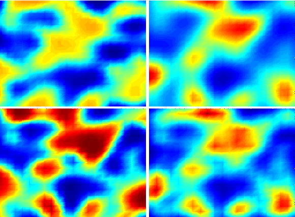 Figure 3 for Variational Inference for Gaussian Process Modulated Poisson Processes