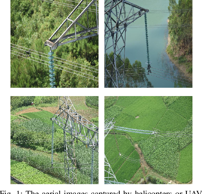 Figure 1 for An Accurate and Real-time Self-blast Glass Insulator Location Method Based On Faster R-CNN and U-net with Aerial Images