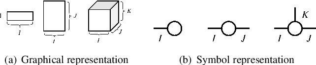 Figure 1 for Block-term Tensor Neural Networks