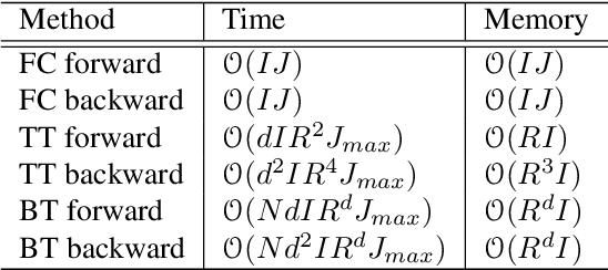 Figure 2 for Block-term Tensor Neural Networks