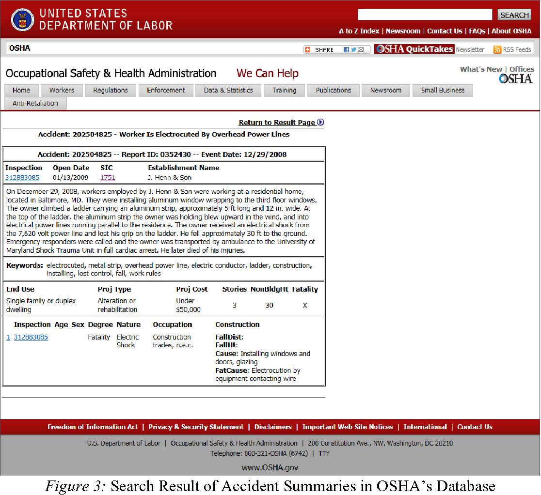 PDF] Predictive Models from Accident Reports - Semantic Scholar