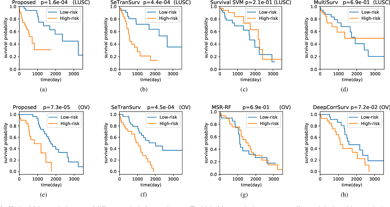 Figure 3 for AMMASurv: Asymmetrical Multi-Modal Attention for Accurate Survival Analysis with Whole Slide Images and Gene Expression Data