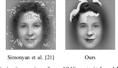 Figure 4 for A Century of Portraits: A Visual Historical Record of American High School Yearbooks