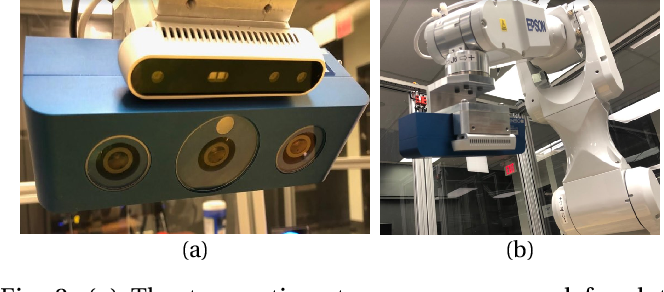 Figure 4 for ROBI: A Multi-View Dataset for Reflective Objects in Robotic Bin-Picking