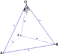 Figure 1 for New insights on Multi-Solution Distribution of the P3P Problem