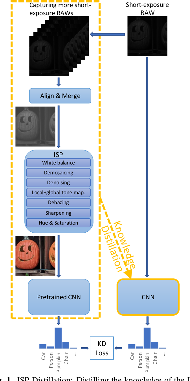 Figure 1 for ISP Distillation
