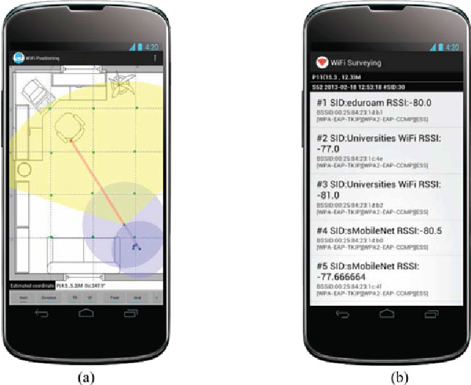 Figure 7 from Wi-Counter: Smartphone-Based People Counter Using