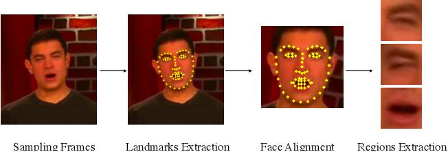Figure 1 for DefakeHop: A Light-Weight High-Performance Deepfake Detector
