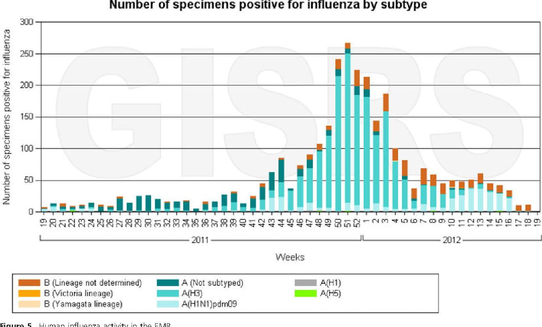 influenza current research