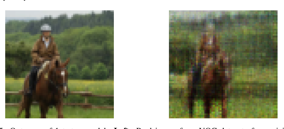 Figure 3 for Unsupervised data augmentation for object detection