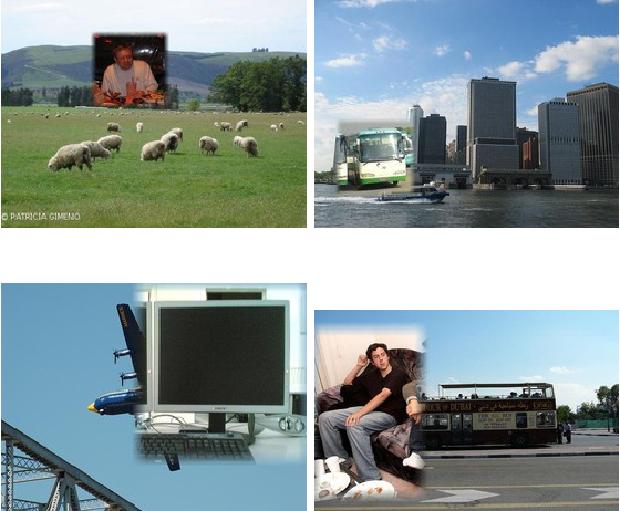Figure 3 for Adversarial Patches Exploiting Contextual Reasoning in Object Detection