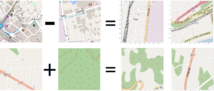 Figure 2 for Leveraging an Efficient and Semantic Location Embedding to Seek New Ports of Bike Share Services