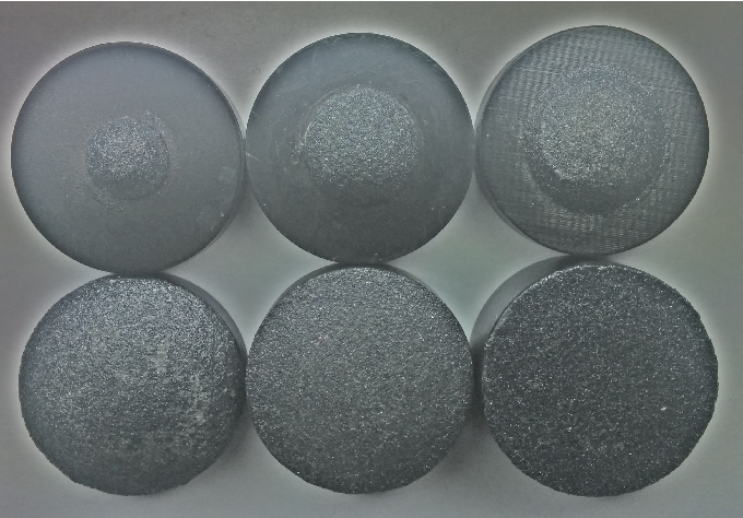 Figure 3 for ML-based tactile sensor calibration: A universal approach