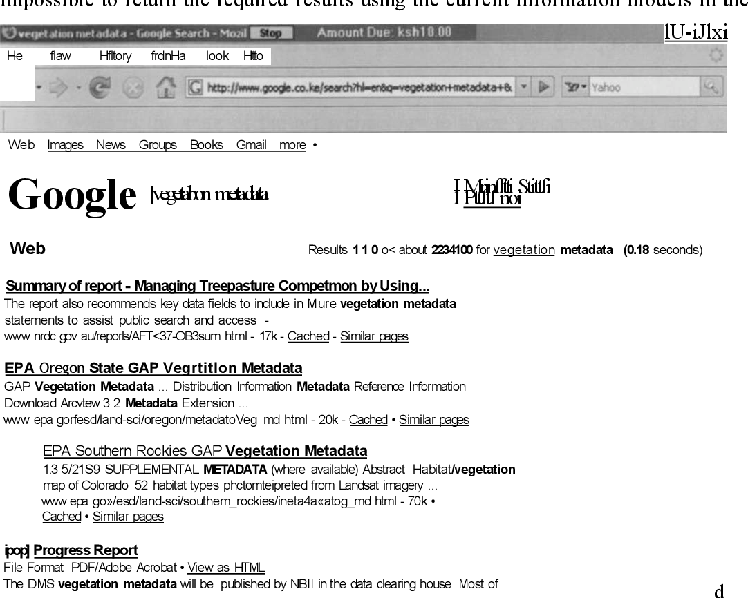PDF] Semantic Web Geoportal: a Case Study of Ontology Driven
