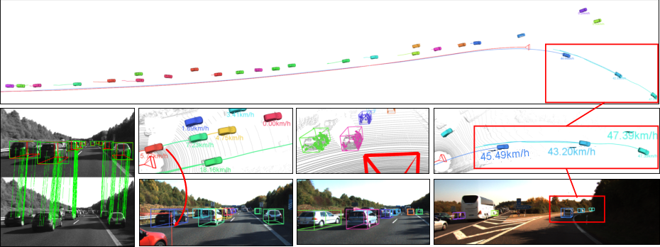 Figure 1 for Stereo Vision-based Semantic 3D Object and Ego-motion Tracking for Autonomous Driving